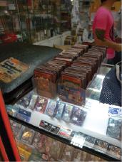 タイのゲーム市場